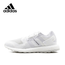 Intersport New Arrival Offical Adidas Y-3 PURE BOOST Breathable Men's Running Shoes Sports Sneakers