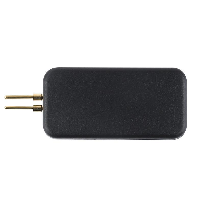 Универсальный автомобильный инструмент для проверки подушки безопасности SRS быстро обнаруживает неисправности инструмент для устранения неисправностей автомобильные аксессуары черный