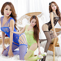 Baby doll lingerie sexy mulheres rendas trajes sexy sexy fishnet lingerie sexy fishnet lingerie bodystocking das mulheres plus size