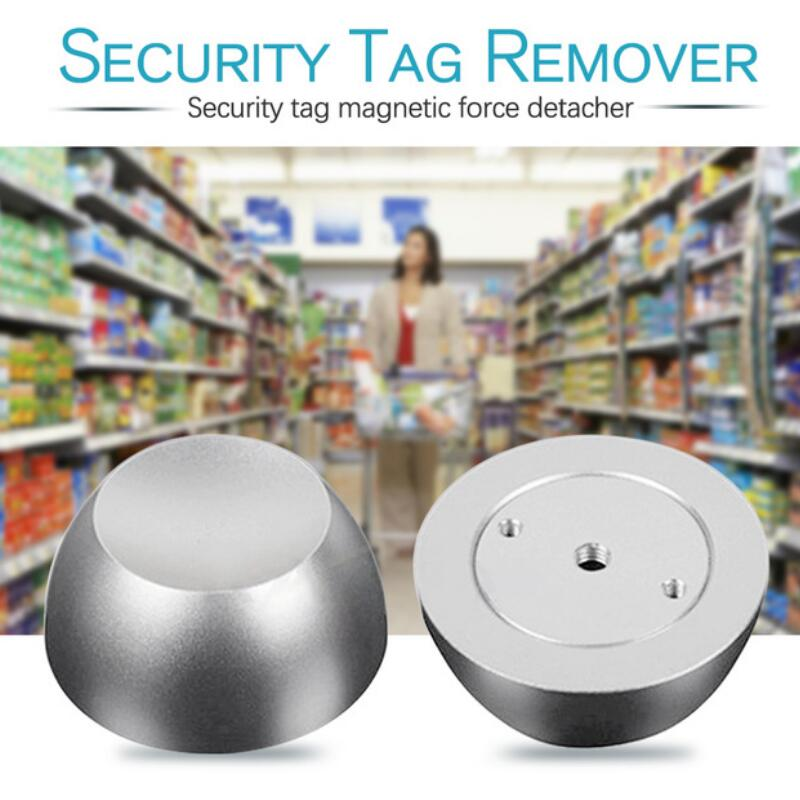 LESHP  EAS System Tag Remover Super Magnet Golf Detacher Security Lock For Supermarket Clothes Store