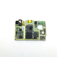 Used Mother Board With Volum Flex Cable Tools For Lenovo P780 Smart Cell Phone
