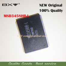 2 個MSD3458HB L SW MSD3458HB L MSD3458HB MSD3458 qfp