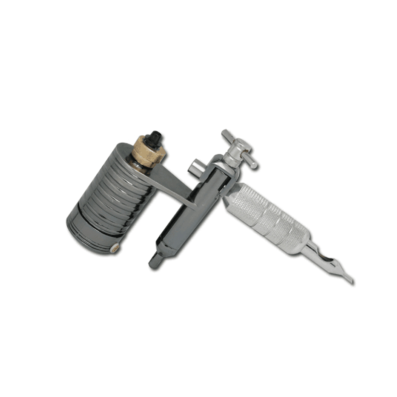 Mini Rotary Tattoo Machine Professional Red Cheap Tattoo Guns For Liner And Shader Tattoo Supplies Free Shipping