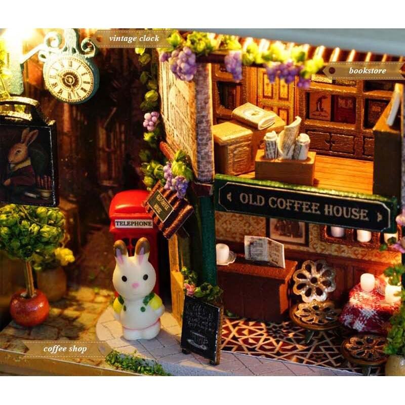In-A-Happy-Corner-3D-Wooden-DIY-Handmade-Box-Theatre-Dollhouse-Miniature-Box-Cute-Mini-Doll-House-Assemble-Kits-Gift-Toys-3