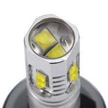 High quality 1Pcs 880 Car LED Fog Brake Turn Signal Driving Lightings with Super Bright White 80W Fog Light Led Fog Lamp Bulb