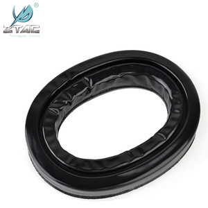 Image 4 - Z tac  Peltor Tactical Silicone Earmuff Hill Peaks Gel Sealing Rings Earmor Fit Comtac Series Headset Accessories SoftairZ006