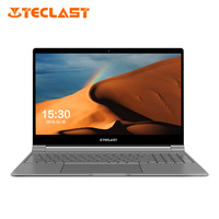 Teclast F15 Notebook 15.6'' Windows 10 Home English Version Intel N4100 Quad Core 1.1GHz 8GB RAM 256GB SSD HDMI 5500mAh Laptops