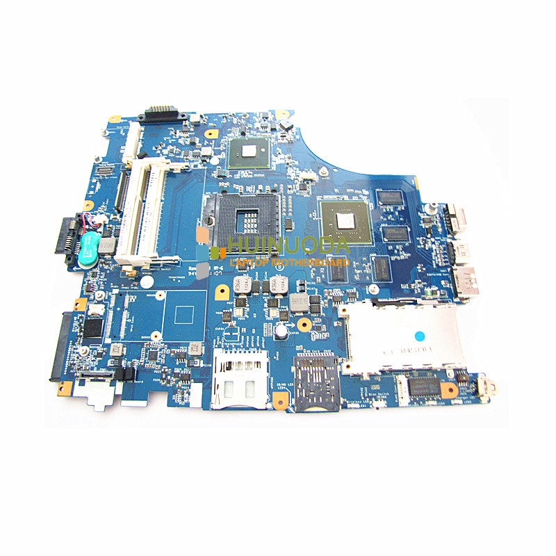 A1765405C For Sony VAIO VPC-F M930 MBX-215 1P-009B500-8012 Intel Laptop Motherboard s989 PM55 GeForce GT330M