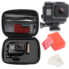 Underwater Waterproof waterdicht Case for GoPro Hero 7 6 5 Black Go Pro Hero 7 Camera Diving Housing Mount for GoPro Accessory lanbeika for gopro hero 6 5 touchbackdoor diving waterproof housing case 45m for gopro hero 6 5 go pro5 gopro6 gopro hero6