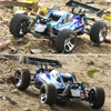 New 4WD 2.4G High Speed Radio Remote Control RC SUV Car Road Racing 45km/h Toy Gift Sell Hotting Fashion