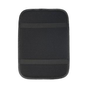 Image 4 - Авто аксессуары для автомобилей Мягкие центральная консоль для отдыха руки, коробка, Подушка накладка подлокотник сиденья защитный коврик для lifan Солано x60 x50
