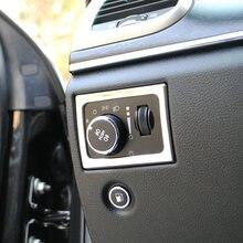 Автомобильные фары из АБС пластика для jeep grand cherokee 2014