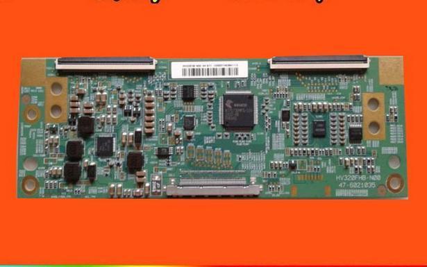HV320FHB-N00 47-6021035   LCD T-CON Board LOGIC  board for screen   A+