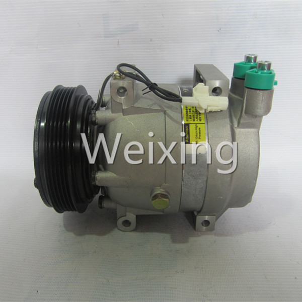 air conditioning compressor V5 for Chery Eastar spare parts