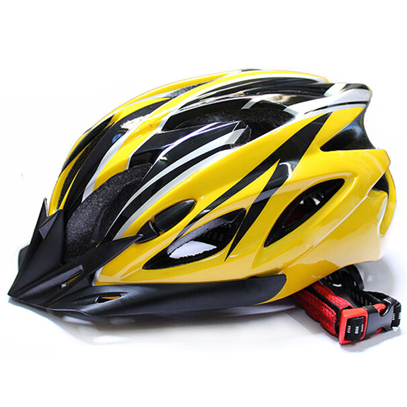 Cycling Helmet Integrally molded Ultralight Bicycle Helmet MTB Road Mountain Bike Helmet Casco Ciclismo
