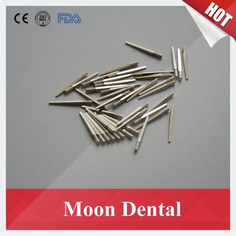 Ferramentas de material de laborat rio dental pequeno 1000 pe as caixa 7 2 2