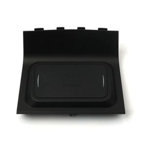 Image 4 - 長安 CS55 CS75 10 ワット車ワイヤレスチー充電器ワイヤレス携帯電話充電器は、高速プレート電話ホルダーアクセサリー