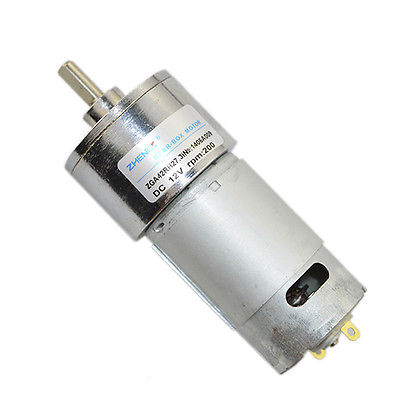 Small Ac Electric Motors Hobby