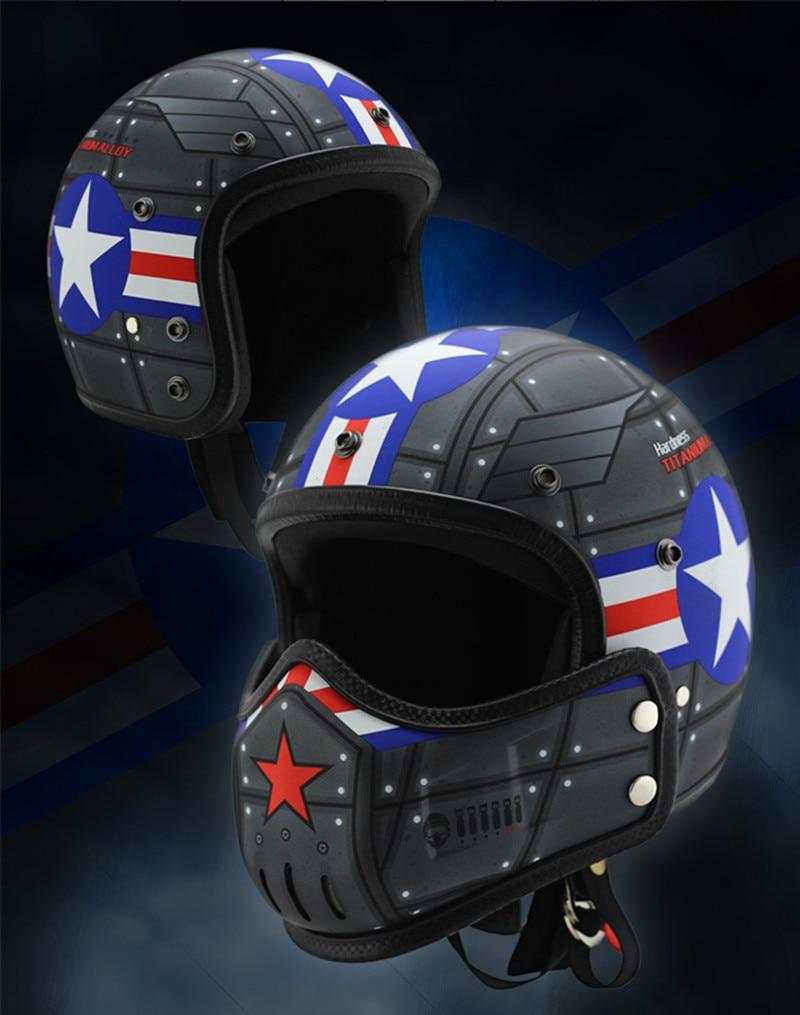 Motorcycle helmet casco de moto cafe racer helmet modular Full Face dual lens visor capacetes de motociclista 1000m motorcycle helmet intercom bt s2 waterproof for wired wireless helmet