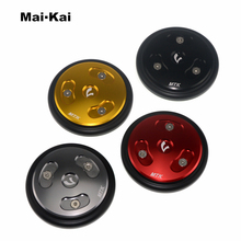 MAIKAI PARTS Engine Stator Cover CNC Engine Protective Cover Protector For Vespa LX-125 S-125 2010-2014 cover girl 125