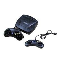 16 Bits - Sega Genesis MD3 Console 3