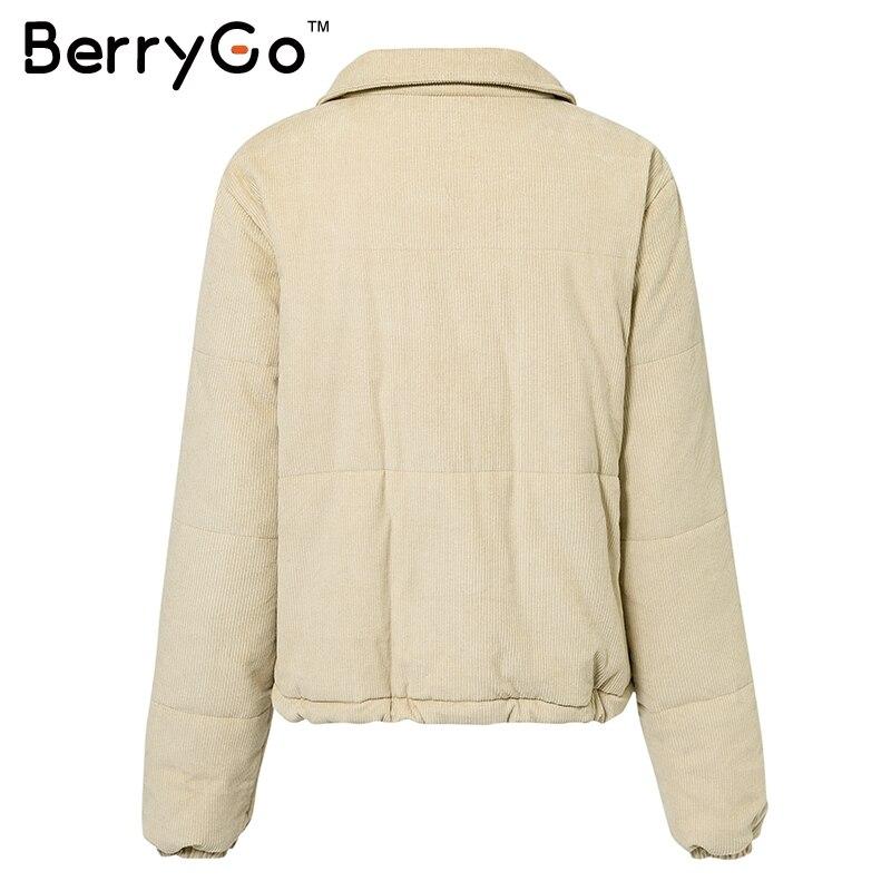 Casual Thick Parka Overcoat Winter Warm Fashion Outerwear Coats Street Wear Jacket coat female 29