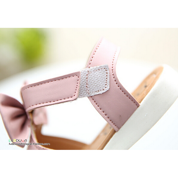 21b0558c054e6c ... New arrival girls sandals fashion summer child shoes high quality cute  girls shoes design casual kids ...