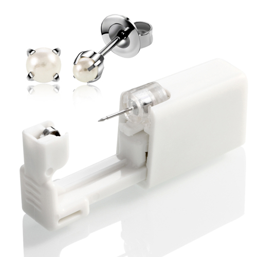 8G Silver Pearl