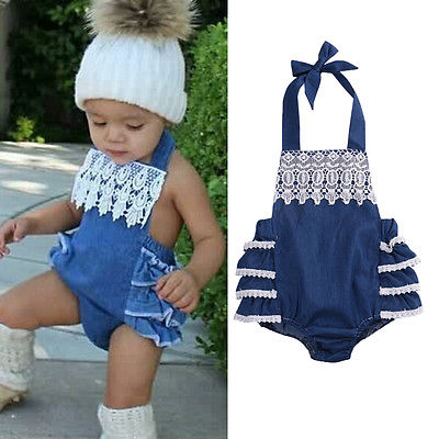 Cute-Newborn-Baby-Girls-Ruffles-Lace-Floral-Sleeveless-Cotton-Romper-Jumpsuit-Cake-Outfits-1