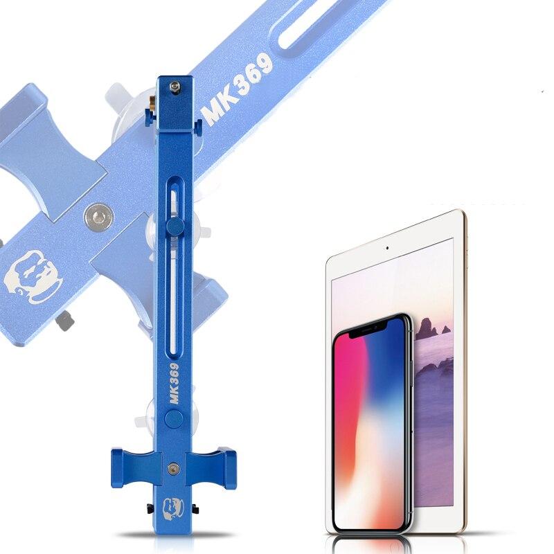 Herramientas de apertura de desmontaje de pantalla LCD de teléfono inteligente Universal para iPhone iPad Samsung herramientas de reparación de abridor de pantalla