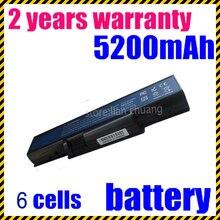 JIGU 6 Cell Laptop Battery Pack For ACER Aspire 4732 4732Z 5332 5334 5516 5517 5532