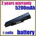 Jigu 6 cell batería del ordenador portátil para acer aspire 4732 4732Z 5332 5334 5516 5517 5532 5732Z 5734Z AS09A71 as09a31 as09a61