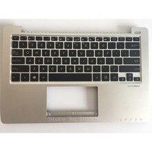 Новая клавиатура сша для asus x201 x201e английский клавиатуры ноутбука черный и белый