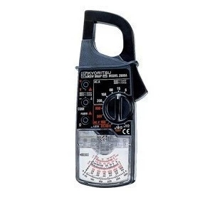 Fast arrival KYORITSU 2608A Analogue AC Clamp Meter MAX AC300A