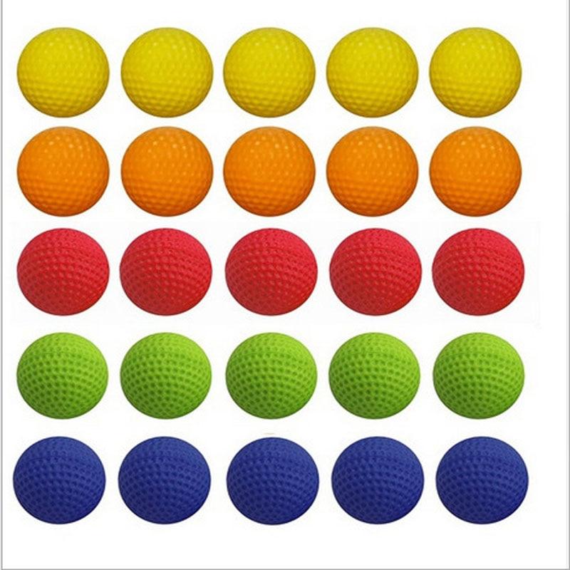 100 stücke von kinder spielzeug ball kugeln für rivalisierende zeus apollo bars