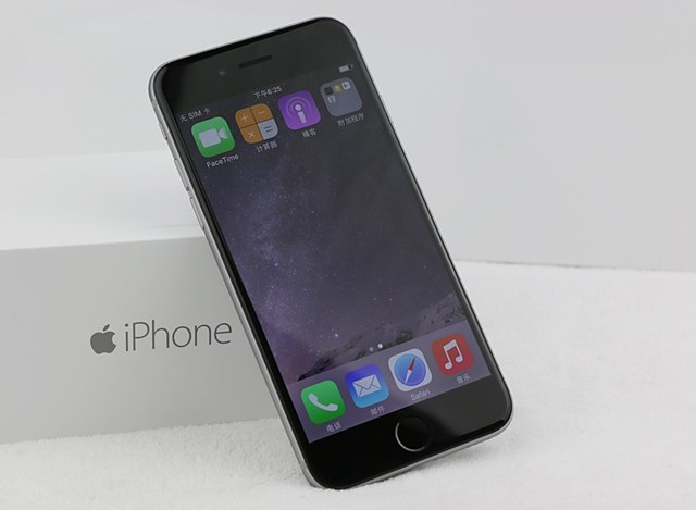 Original Unlocked Apple iPhone 6 Dual Core 1GB RAM 4.7 inch IOS Phone 8.0 MP Camera 4G LTE 16/64/128GB ROM Smartphone