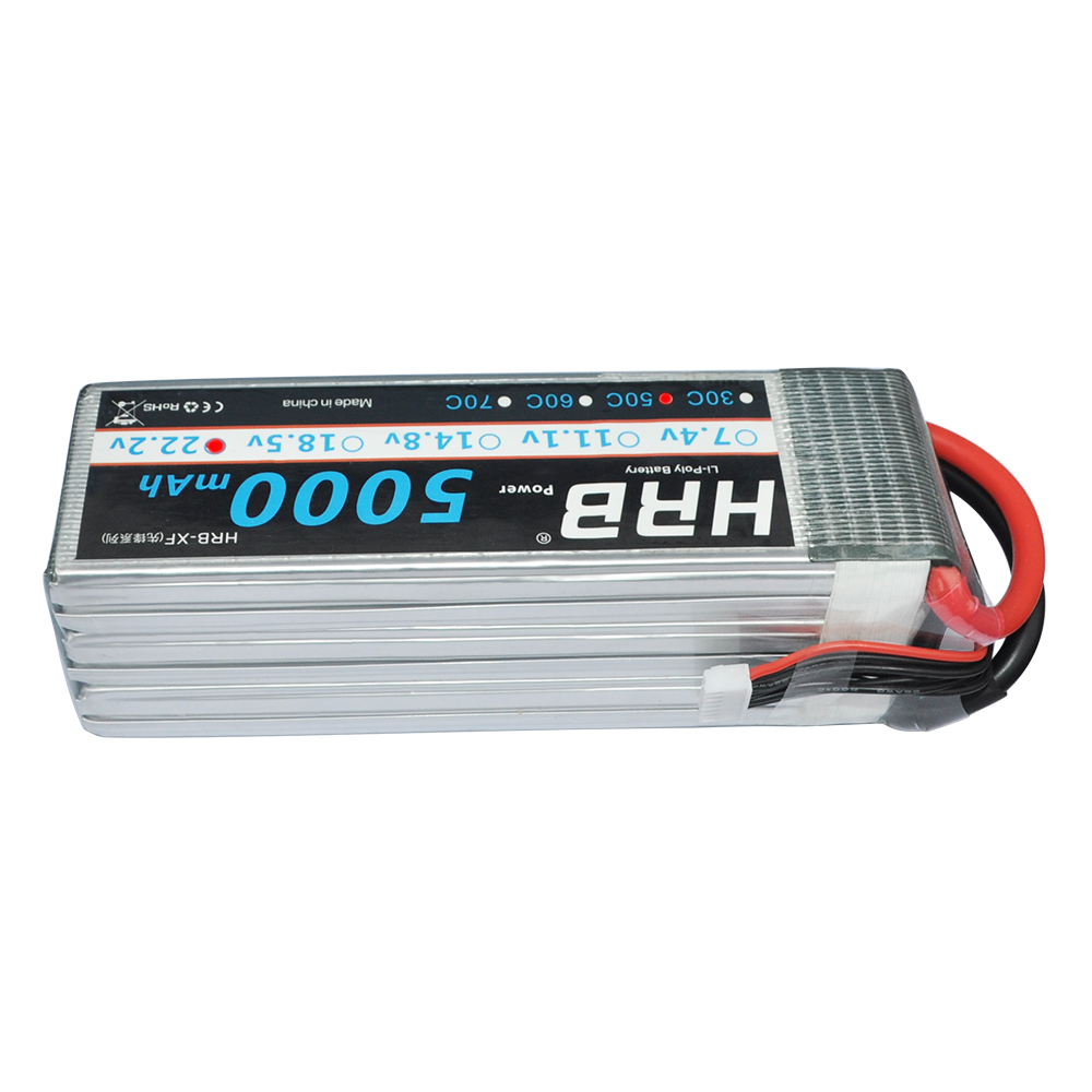2pcs-HRB-22-2V-5000mAh-50C-100C-6S-RC-Lipo-Battery-For-Remote-Control-Car-Quadcopter (3)