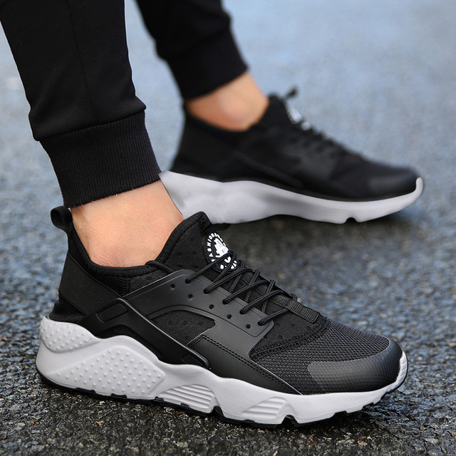 Breathable Running Sneakers Men's Shoes 2