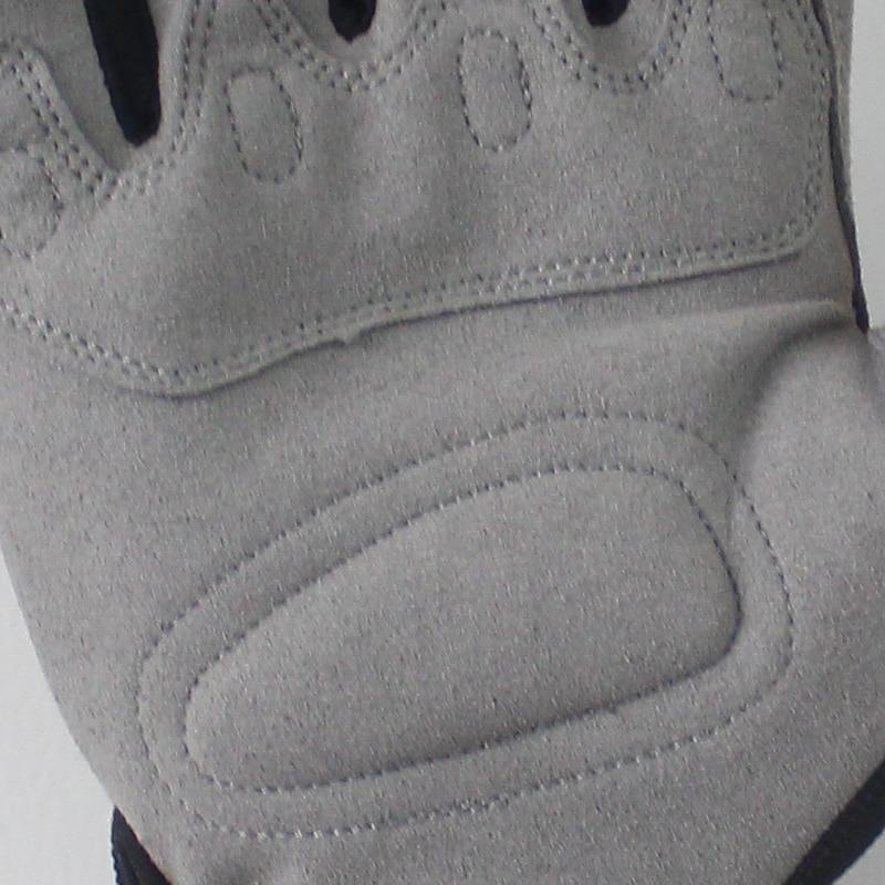 Rokavice za zaščito pred vibracijami in motornimi - Varnost in zaščita - Fotografija 4