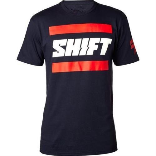 Hot Sales Motocross T-Shirt for SHIFT MX Bike/ATV/MX Mens Motocross Short Sleeve T-Shirts T