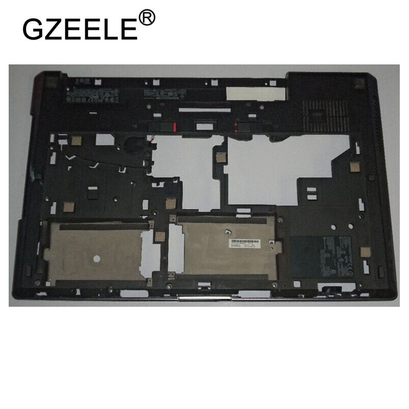GZEELE New Laptop Bottom Cover D For Hp EliteBook 8760W 8770W Laptop Bottom Case Black 652535-001 6070B0483701GZEELE New Laptop Bottom Cover D For Hp EliteBook 8760W 8770W Laptop Bottom Case Black 652535-001 6070B0483701