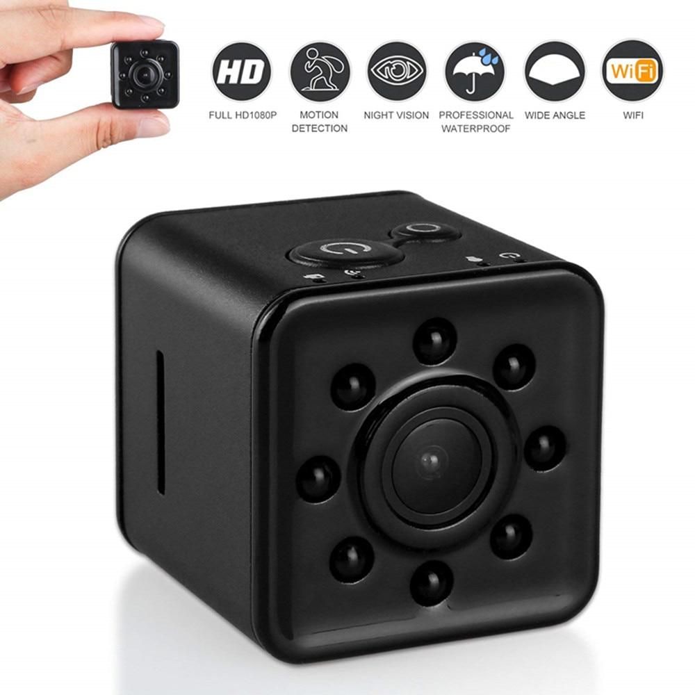 SQ13 HD mini kamera WIFI kleine kamera cam 1080 p Weitwinkel Wasserdichte MINI Camcorder DVR video Sport micro Camcorder SQ 13