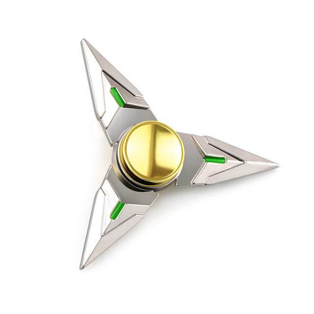 Ninja Tri-Spinner