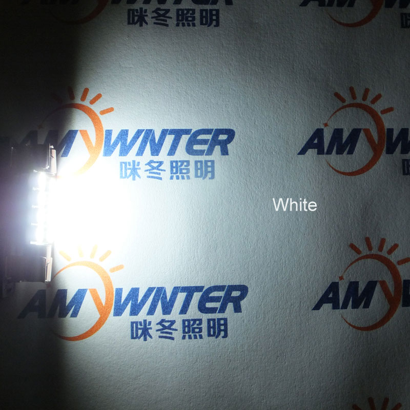 c5w Ավտոմեքենայի լույսեր Ներքին լամպ - Ավտոմեքենայի լույսեր - Լուսանկար 4