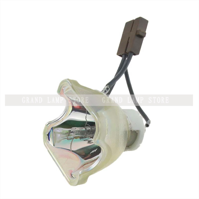 Replacement projector bulb lamp VT80LP for NEC VT48 VT48G VT49 VT49G VT57 VT57G VT58BE VT58 VT59 projectors happybate