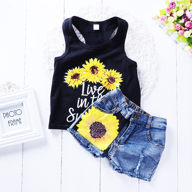 Mother & Kids Lovely Newborn Baby Boy Casual Cotton Short Sleeve Animal 2pcs Clothes Dinosaur Tops Shorts Outfits Summer Beach Set Kids Clothes Good Reputation Over The World Boys' Clothing