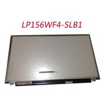 Original 15.6 polegada IPS tela Do Laptop lcd LP156WF4 SLB1 LP156WF4 SL B1 B2 B5 B7