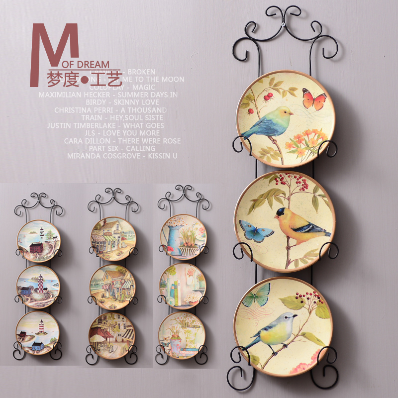 Decorative Wall Plate popular decorative wall plate holders-buy cheap decorative wall