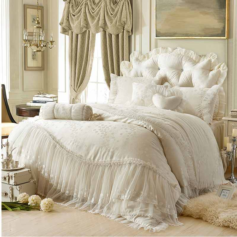 Cotton King Duvet Covers