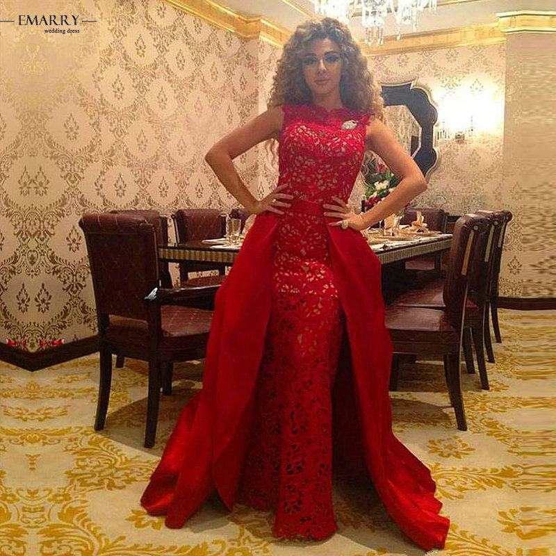 ZZ0616 Special Design Straight Lace Celebrity Dresses 2017 Arrival Sleeveless Floor Length Red Carpet Gown Celebrity Dresses